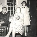 Ralph Wynon Croker Family