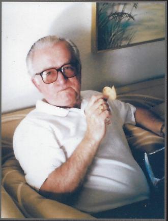 Victor J. Golden
