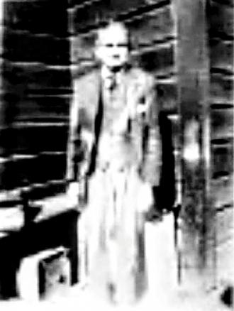 Edgar Arzy Ridley