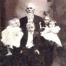 William, Icel, Bertha, & William Q. Atwood, Iowa