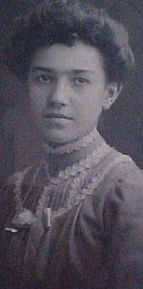 Ethel Mae (Yariger) Baker