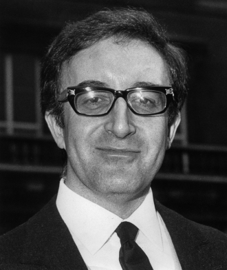 A photo of Peter Sellers