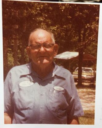 James W Bentley