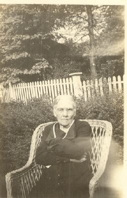 Margaret Garabrandt Carr