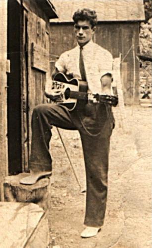 Laurence Herman