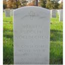 Warren Noeldechen Gravesite