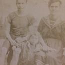 Fred J Wittman Family