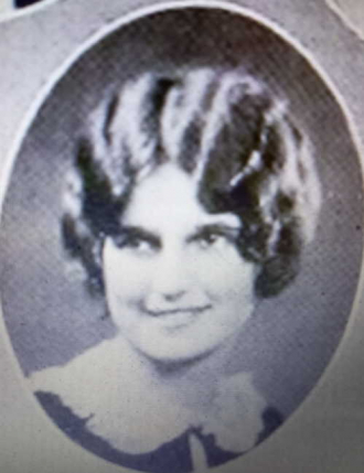 Mildred Amanda Yarbrough Carswell