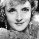 Billie Burke - Florenz's wife.