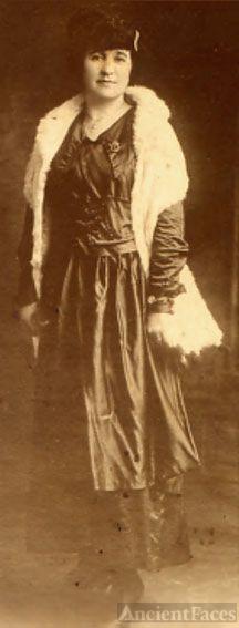Ellen Culley