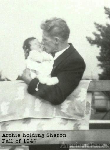 Archie Matheson, 1947