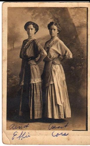Howell sisters
