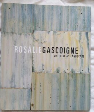 Rosalie Gascoigne's book