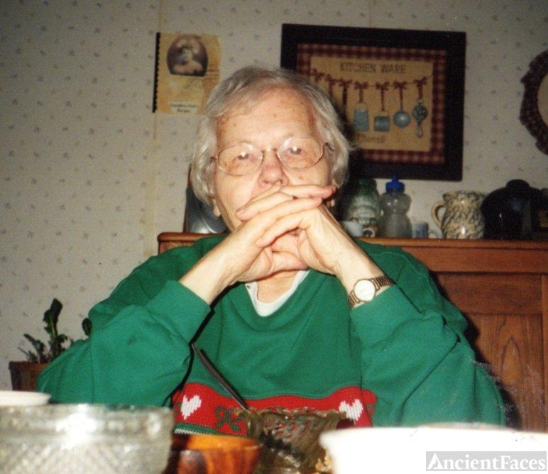 Marjorie Deel Been