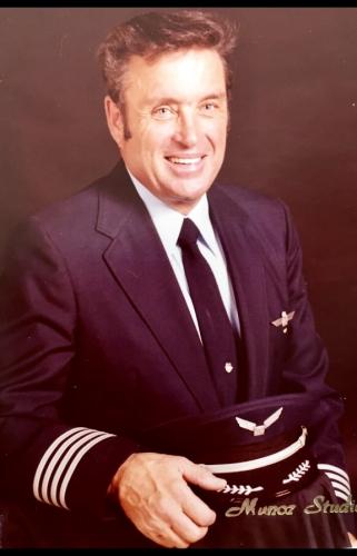 Robert E Weber Sr. 1926-1992