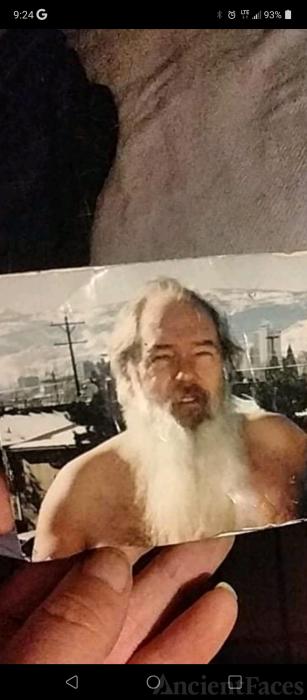 Mathew J. Klish in Reno, Nevada