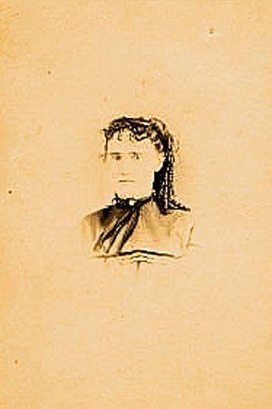 Nancy Jane Burk