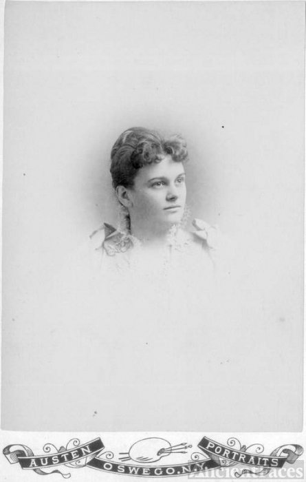 Leila B. Bacon