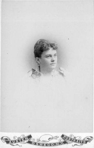 Leila B. Bacon