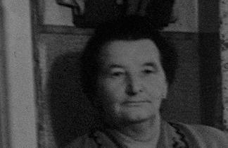 Maria (Donie) Schmitt