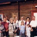 Trygve Kind's historic birth home