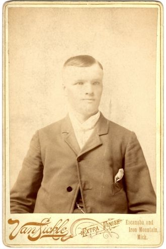 Charles August Gustafson