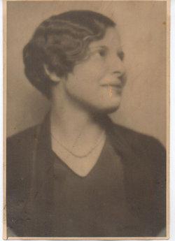 "Dorothy Etta ""Dot"" (Austin) Stafford"
