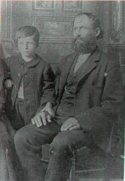 John Samuel & Perry Hume