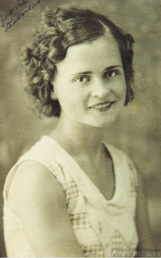 Juanita Ellen Duncan