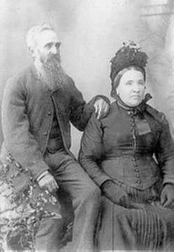 Luke Smith & Elizabeth Courtney Ransom