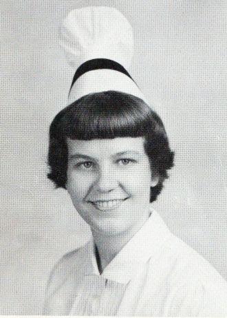 Minnie Smiley, Kentucky, 1955