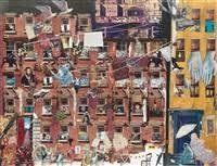 Walter Cade III art