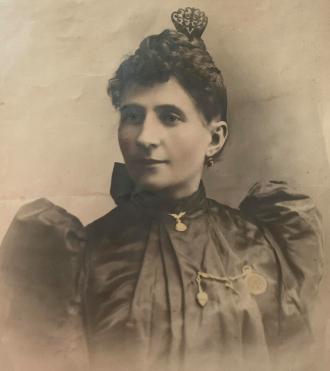 Anna Susanna Faix