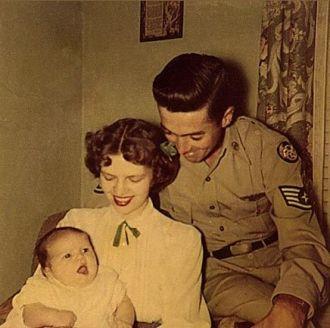 A photo of Staff Sgt Ken  Robertson