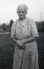 A photo of Mary Matilda Rhoades Stiles