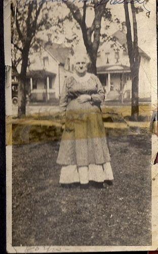 Nancy (Sears) Pierce Bassett, age 80