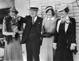 Kentucky Derby - 1938