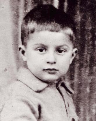 Dima Lysyanskiy