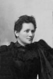 Circa 1898 Mary Belle Gray Weaver