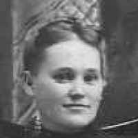 Katherine Lee Abbott Fike b. 1872-1940