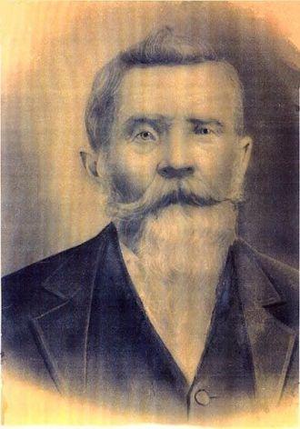 Henry D. Courtney, OKlahoma
