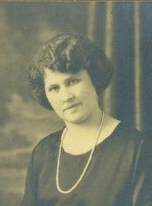 Marie D Johnson