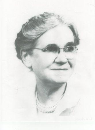 Lula Carr - Nance