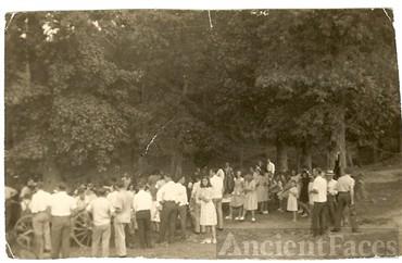 Kinsey Family Reunion 1946