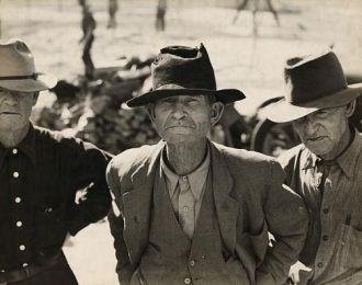 Ex Tenant Farmer, Imperial Valley CA