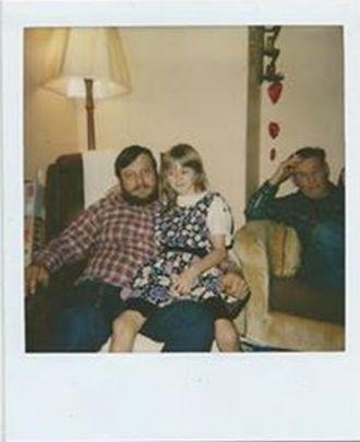 Clarence, Robert, and Kimberly Sponenberg