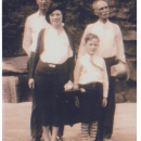 William Tuttle Family