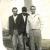 Herbert Crawford and Charles Wing