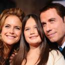 Kelly Preston Travolta