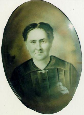 Anna Elizabeth (Roberts) Veal